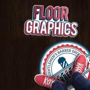 Vinyl Adhesivo para Piso / Floor Graphics