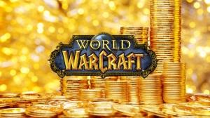 World of Warcraft Gold 130K