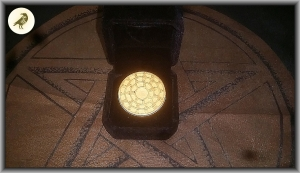 Ring of Solomon