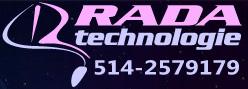 RADA TECHNOLOGIE