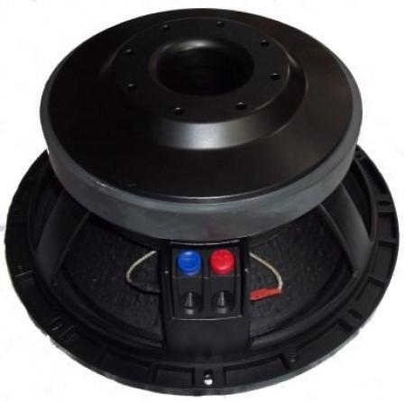 """Bocina de 12"""" TITANIK bobina de 4"""" y 700 watts reales, B-070A"""
