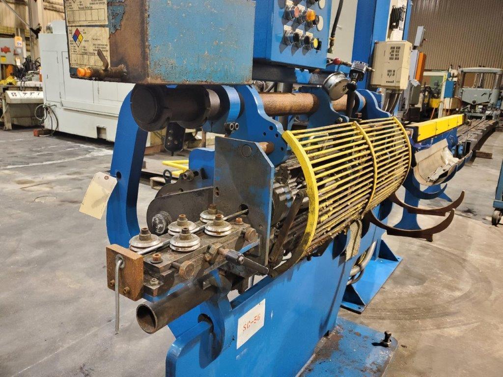 """.312""""RMG 15型线材拉直和切断机"""
