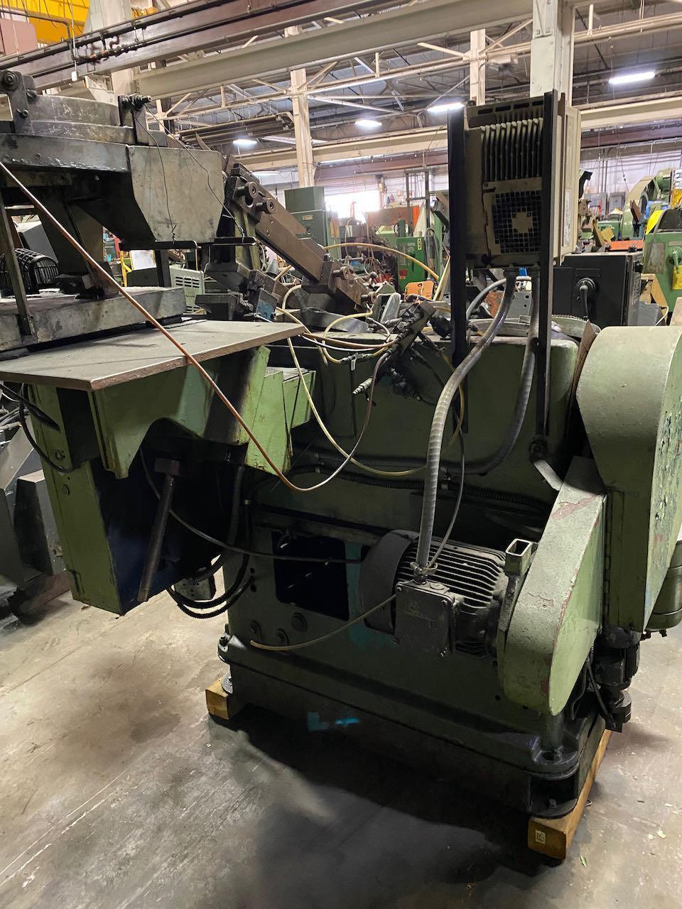 萨马RU-1型螺纹滚轮