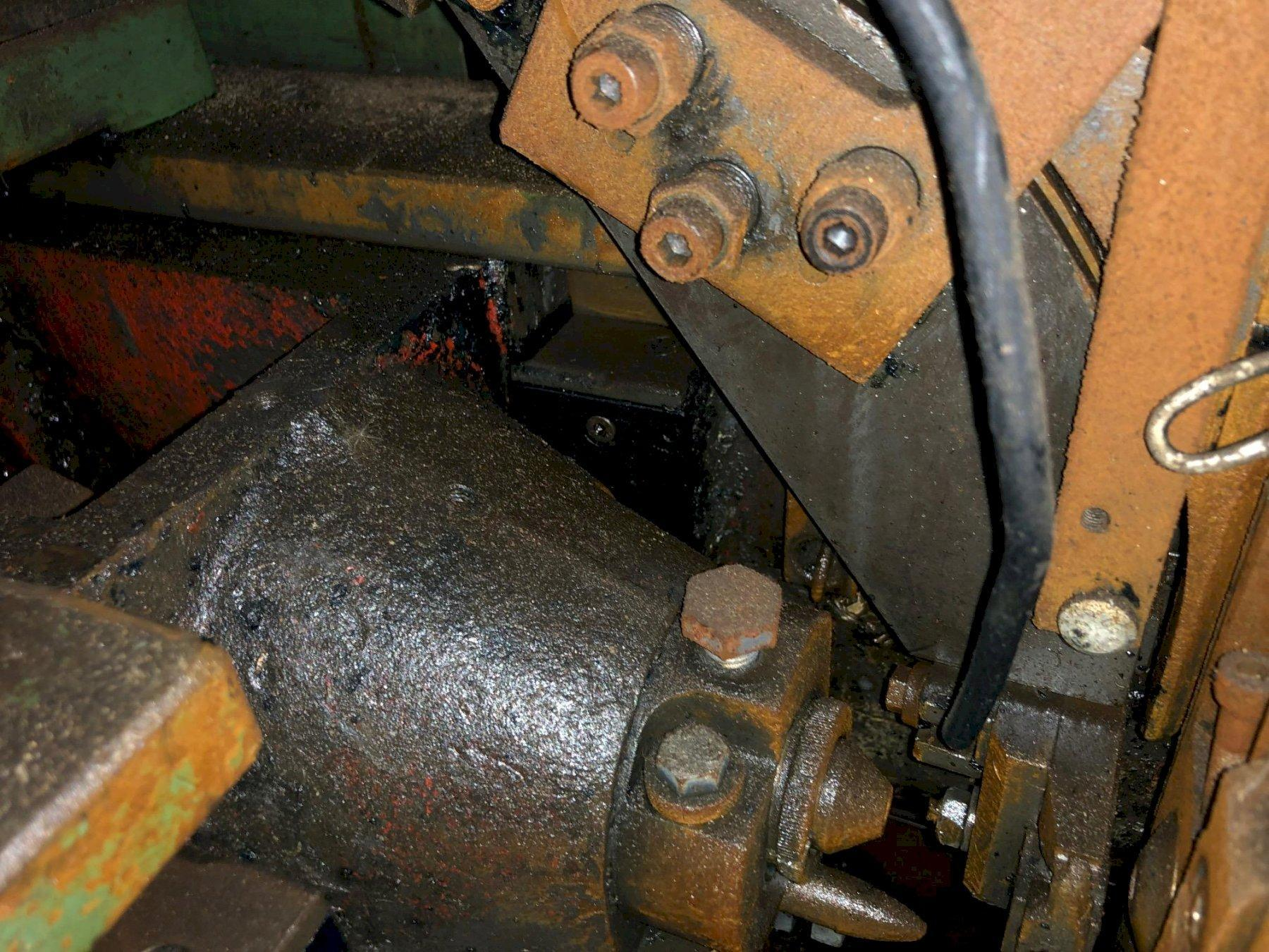 Hilgeland型号ME2VM微调器