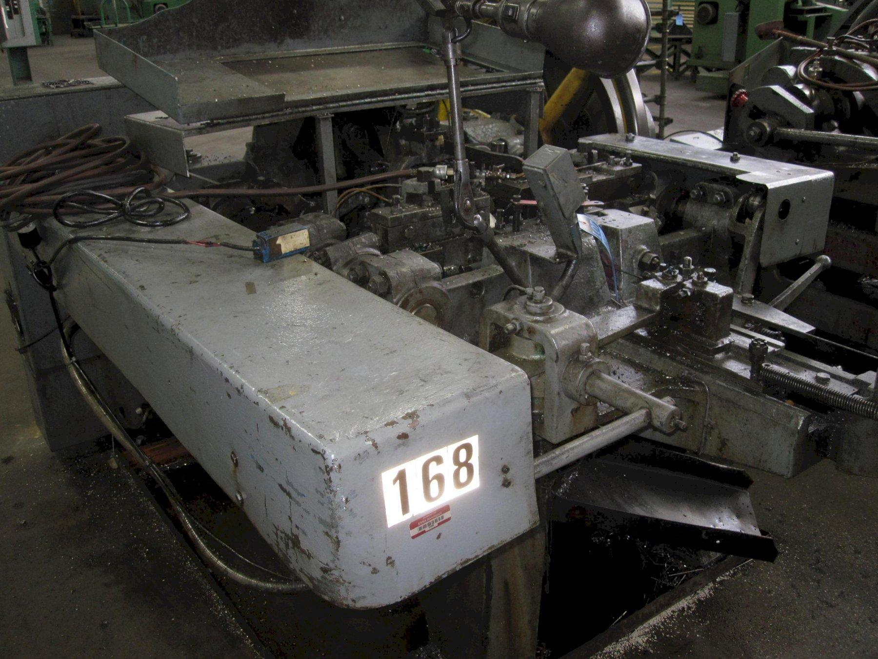 Wafios S-140型高速长冲程钉机