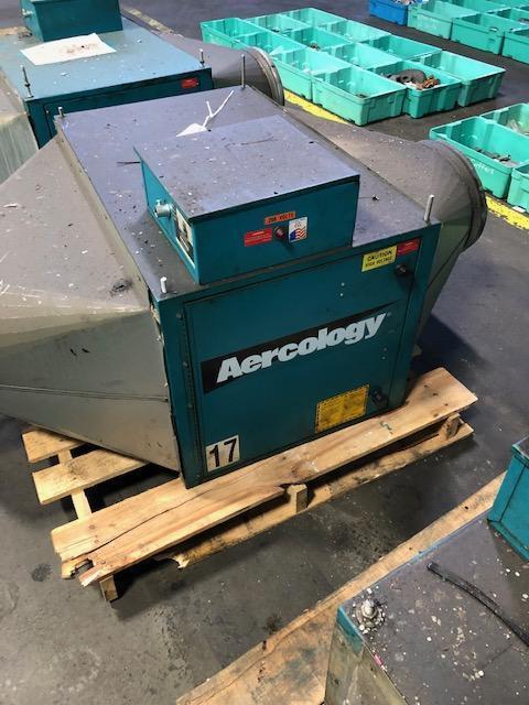 气雾收集器型号EP2600