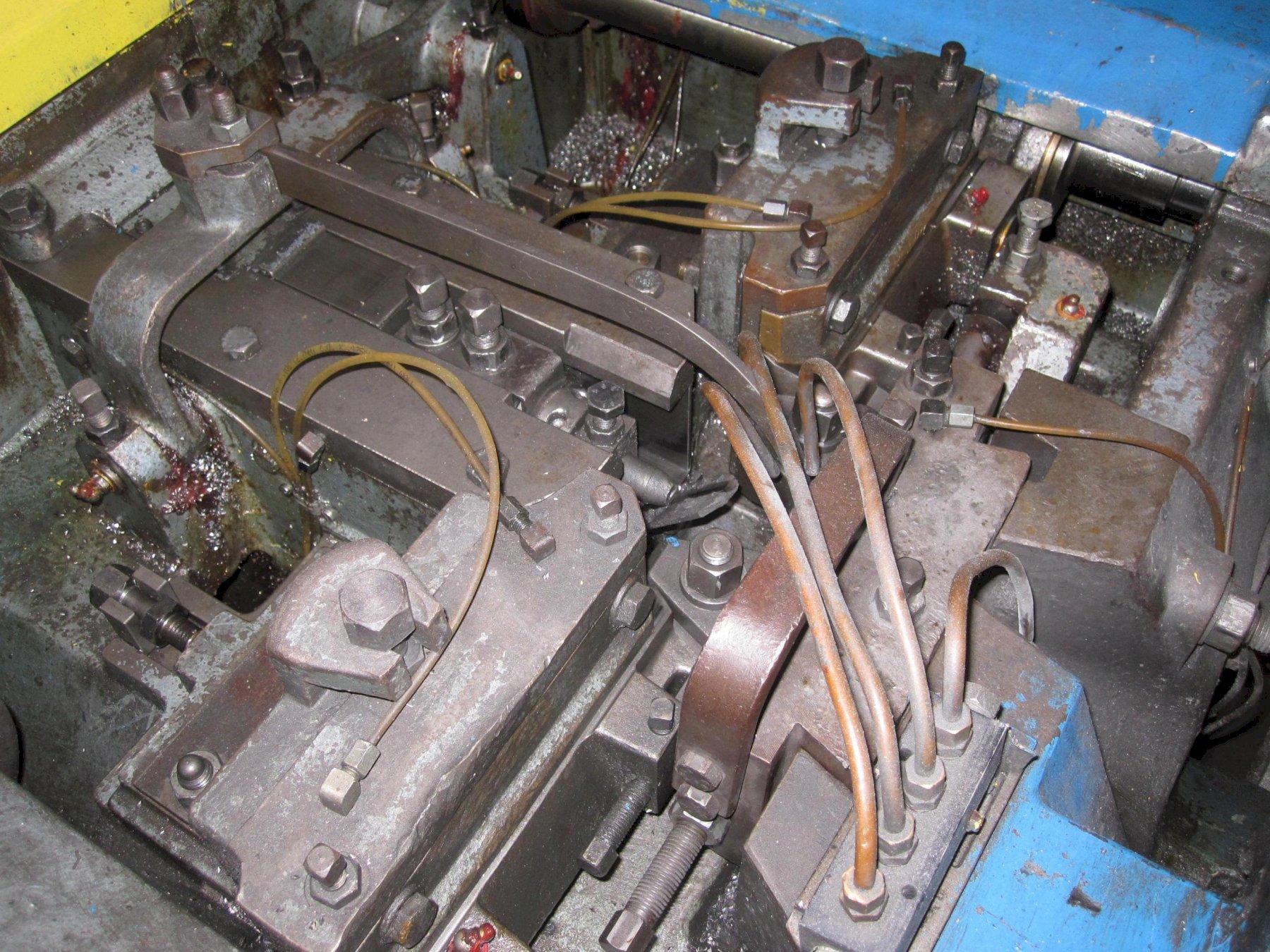Wafios型号N5高速钉机