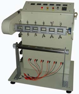 COMETECH QC-659 Testers, Fatigue - MachineTools.com
