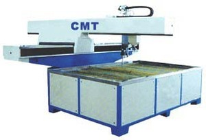 CMT CMT-F1212-S50HP Waterjet Cutters - MachineTools.com