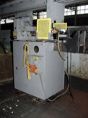 FEED LEASE FL-4 6X6 Feeding & Straightening Machines - MachineTools.com