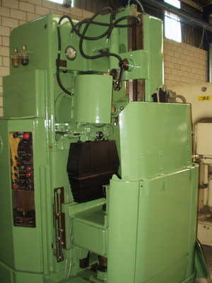 CHURCHILL S81 Gear Hobbers - MachineTools.com