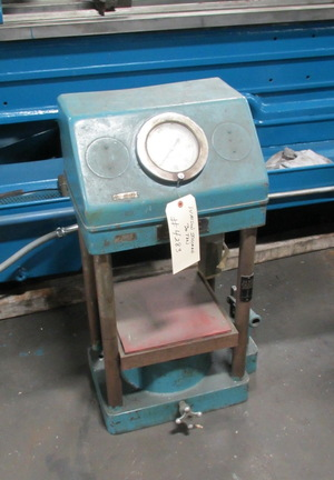 WATSON STILLMAN 60R6825   - MachineTools.com