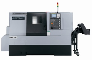 ACCUWAY UT-200 CNC  - MachineTools.com