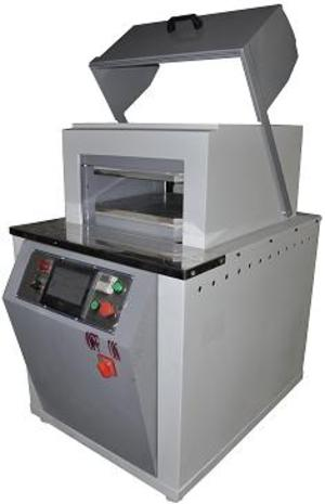 KAITE APM12-I Gummi-Maschinen - MachineTools.com