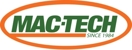 Mac-Tech Logo - MachineTools.com