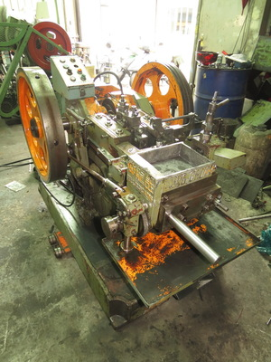 LONG QUAN 590-3 Forgeage à froid - MachineTools.com