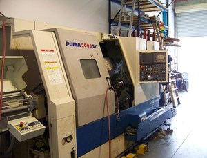 DOOSAN PUMA 2000SY Lathes, CNC (5-Axis or More) - MachineTools.com