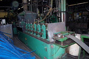 YODER M-2 TUBE MILL Rohrwalzen - MachineTools.com