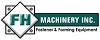 www.fhmachinery.com - MachineTools.com