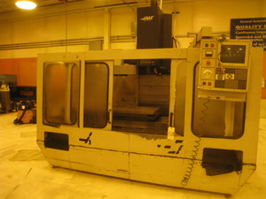 HAAS VF-3  - MachineTools.com