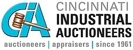 Cincinnati Industrial Auctioneers, Inc. Logo - MachineTools.com