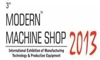 Modern Machine Shop 2013 - MachineTools.com