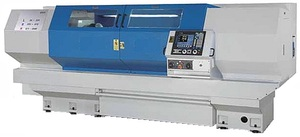 WILLIS 30120-6 Lathes, CNC - MachineTools.com