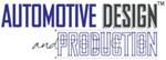 Automotive Design & Production - MachineTools.com