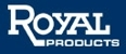 Royal Products Logo - MachineTools.com