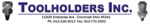 Toolholders, Inc. Logo - MachineTools.com