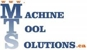 Machine Tool Solutions Logo - MachineTools.com