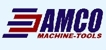 Xi'an Amco Machine Tools Co., Ltd. Logo - MachineTools.com