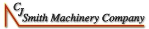 C J Smith Machinery Logo - MachineTools.com