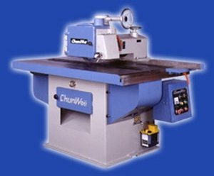 CHUN WEII CW-460 Woodworking Saws, Table - MachineTools.com