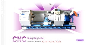 PONGSIN PL410 Lathes, CNC - MachineTools.com