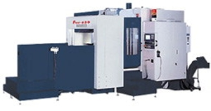 FEELER FMH-630 Machining Centers, Horizontal - MachineTools.com