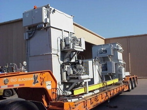 DELTA INDUSTRIES DX 6.404 PSF-1 Degassatori - MachineTools.com