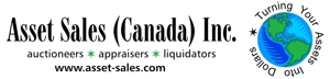 Asset Sales (Canada) Inc. Logo - MachineTools.com