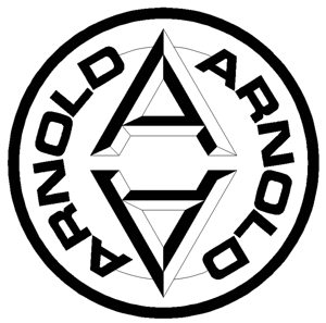 Arnold Gauge Logo - MachineTools.com