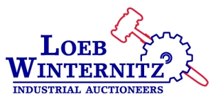 Loeb Winternitz Industrial Auctioneers - MachineTools.com