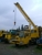 XCMG QY16 Mobile Cranes - MachineTools.com