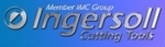 Ingersoll Cutting Tools Logo - MachineTools.com