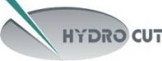 HYDROCUT Logo - MachineTools.com