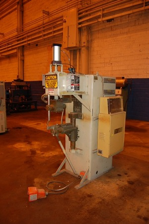 STERLING WP18ASB Welders, Spot - MachineTools.com