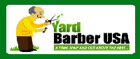 Website for Yard Barber USA, LLC