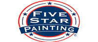 Website for Five Star Painting of Central Georgia, LLC