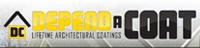 Website for DependaCoat, LLC