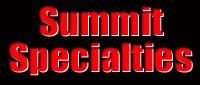 Website for Summit Specialties