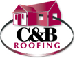 Website for C & B Roofing