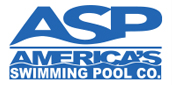 Website for ASP Pool & Spa Co. of Augusta